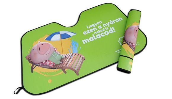 Parasol para Coche, Parasoles Coche Originales