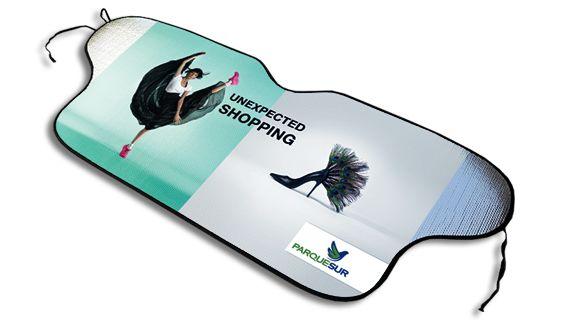 Für das ganze jahr, unser modell patentierte Sonnenschutz Windschutzscheibe…